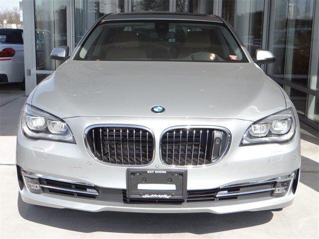 Imagen 1 de BMW 7-series 3.0L 2979CC…