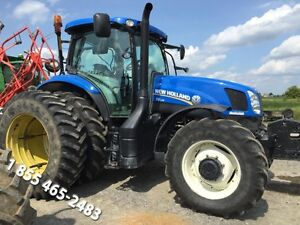 T6.175 New Holland