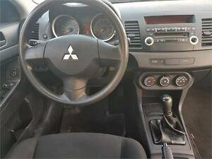 2009 Mitsubishi Lancer DE - CERTIFICATION AND ETESTING INCLUDED Cambridge Kitchener Area image 12