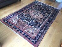Oriental 'Nahavand' Persian Rug