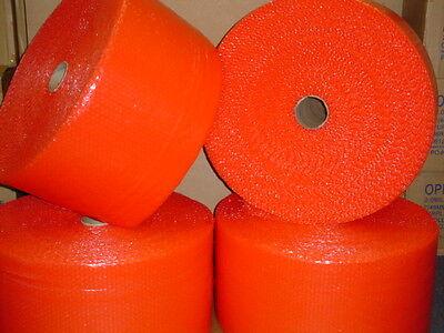 1350 X 12 X 316 Red Bubble Wrap Bubblewrap 6 - 225 Ft Rolls Free Shipping