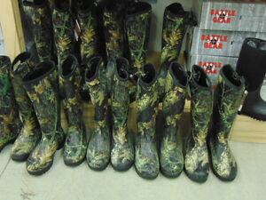 New Hunting Boots For Sale