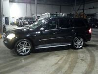 2010 Mercedes-Benz GL-Class GL350 DIESEL AWD IMPECABLE