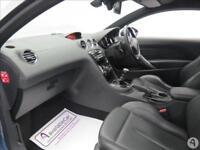 Peugeot RCZ Coupe 2.0 HDi 165 GT 2dr