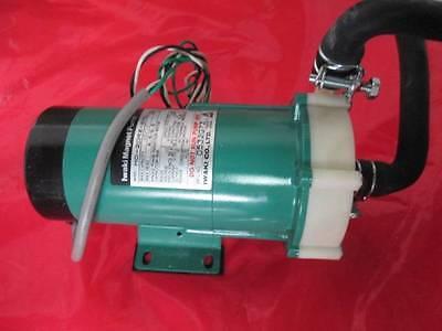 Iwaki Magnet Pump Md-20rz-enl