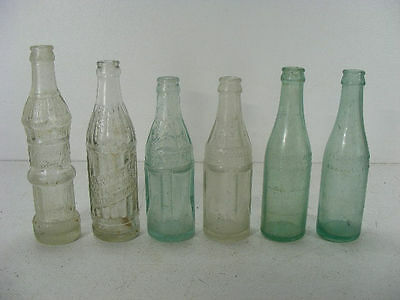 A Guide To Antique Coca Cola Bottle Prices Ebay