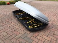 Atera Carver 440 Roof box