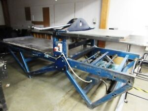 Griffin Litho Press