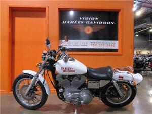 1999 XL 883 Sportster Usagé Harley Davidson
