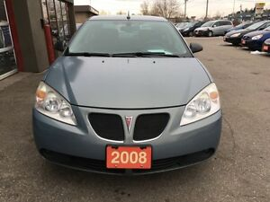 2008 Pontiac G6 SE Kitchener / Waterloo Kitchener Area image 2