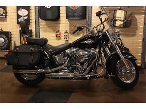 2016 Harley-Davidson® 2016 FLSTC ST-Heritage Softail® Classic