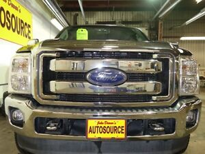 2016 Ford F-250 SD XLT Crew Cab Long Bed 4WD Peterborough Peterborough Area image 5