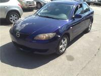 2004 MAZDA 3***AUTOMATIQUE+FULL+MAGS+3500$**