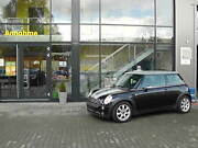MINI MINI Cooper Park Lane Leder Klima TOP!!