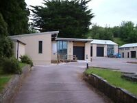 Office for rent - Unit 10, Coombe Park, Ashprington, TOTNES.