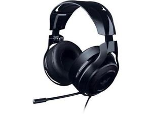 Razer ManO'War 7.1 Surround Sound Gaming Headset