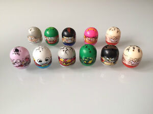 Mighty Beanz Enthusiasts! Ultra Rare 2010