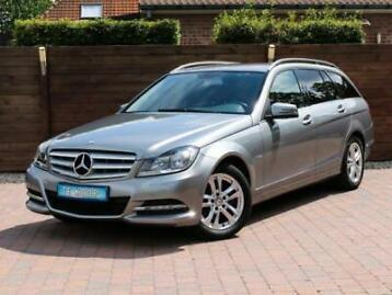 mercedes-benz c 180 cdi blueefficiency avantgarde ...