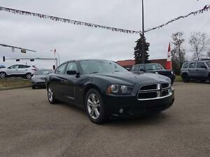 2012 Dodge Charger R/T AWD!! Low Monthl