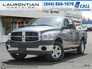 2008 Dodge Ram 1500 -AS TRADED-