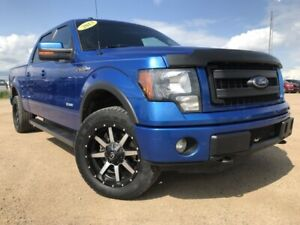 2013 Ford F-150 FX4**BLOWOUT PRICE**