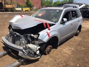 2011 Subaru Forester just in for parts at Pic N Save!