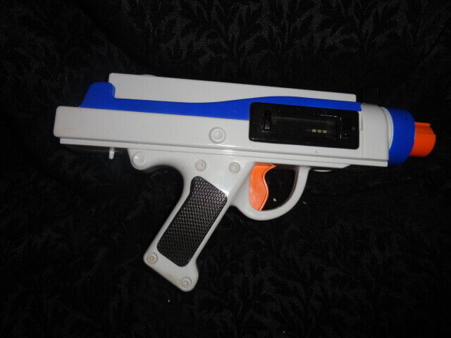 STAR WARS Weapon Clone Trooper Blaster Original Figure Accessory #1110-2