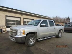 ONE OWNER!!! 2013 Chevrolet Silverado 1500 LS Cheyenne Edition