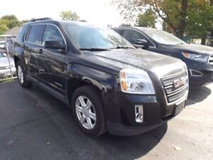 2015 GMC Terrain SLT AWD LEATHER SUNROOF