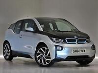 2014 BMW I3 HATCHBACK