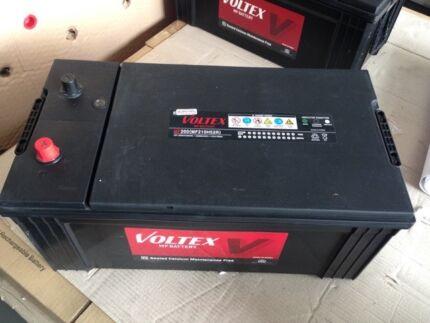 N200 Truck / boat battery. H/duty Maintenance free. 12v 1200cca Molendinar Gold Coast City Preview