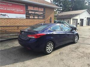 2013 Hyundai Elantra GL***HEATED SEATS***