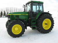 FOR SALE JOHN DEERE 7710