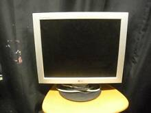 Working Computer Monitors $5 each Albion Brisbane North East Preview