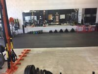 Personal Trainers, Photographers, Instructors - LOOKING TO RENT?