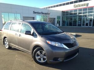 2014 Toyota Sienna LE 8 Passenger Heated Seats, Pwr Sliding Door