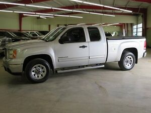 2010 GMC Sierra 1500 SLE Loaded Great 4x4 Local Pst pd