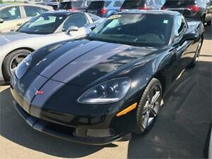 2008 Chevrolet Corvette Z51 1SB Call Bernie 780-938-1230 !!