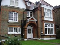 SW15 Putney 1st floor 1 bed flat with communal garden short walk to Pubs & Res