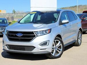 2015 Ford Edge Sport 4dr All-wheel Drive