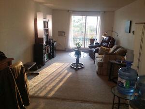 Large 2 Bedroom End Suite Sublet for Sept 1 - *W/ Move In Bonus*