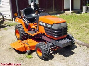 Wanted sub compact, compact tractor
