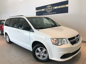 2012 Dodge Grand Caravan SE | DVD | Stow 'N Go | Back Up Camera
