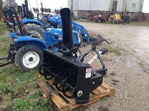 Smyth Compact Tractor Snowblowers London Ontario image 2
