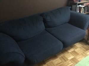 Sofa, chairs to sell