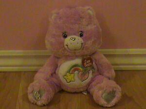 Care Bear collectibles