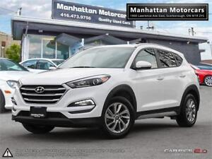 2017 HYUNDAI TUCSON 2.0L AWD |BLINDSPOT|CAMERA|WARRANTY|28000KM