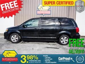 2011 Dodge Grand Caravan SE *Warranty*