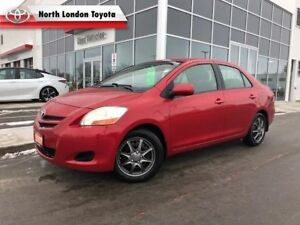 2007 Toyota Yaris AS-IS