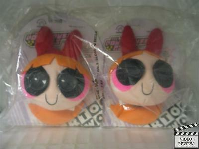 Blossom Powerpuff Girls Binoculars One from NEW Factory SEALED package of two - Girl From Scooby Doo